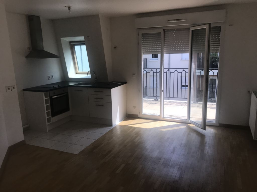 NOISY LE GRAND 93 - APPARTEMENT F2 + BOX EN SOUS-SOL 2/9