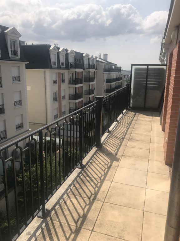 NOISY LE GRAND 93 - APPARTEMENT F2 + BOX EN SOUS-SOL 9/9