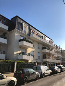 NOISY LE GRAND 93 - APPARTEMENT  F2 + PARKING